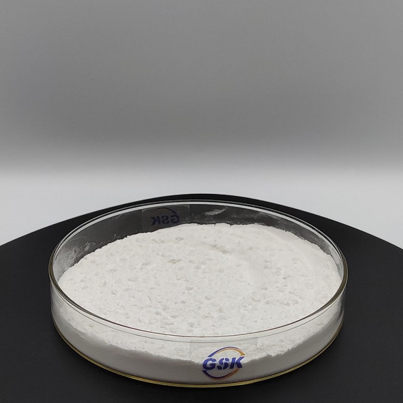 Cellulose microcrystalline CAS : 9004-34-6